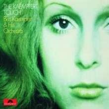 Bert Kaempfert (1923-1980): The Bert Kaempfert Touch (Re-Release), CD