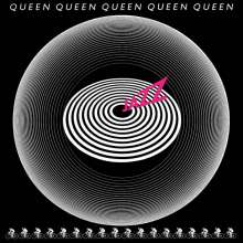 Queen: Jazz (Deluxe Edition)(2011 Remaster), 2 CDs
