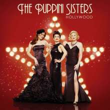 The Puppini Sisters: Hollywood, CD