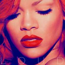 Rihanna: Loud (New Version), CD