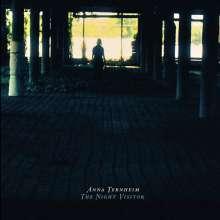 Anna Ternheim: The Night Visitor, CD