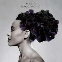 Malia (geb. 1978): Black Orchid, CD