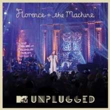 Florence & The Machine: MTV Unplugged, CD