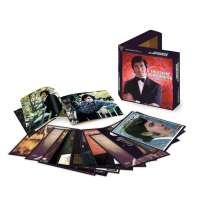 Engelbert Humperdinck: The Complete Decca Studio Albums, 11 CDs
