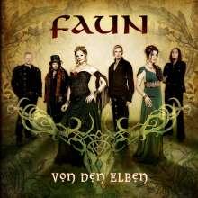 Faun: Von den Elben, CD