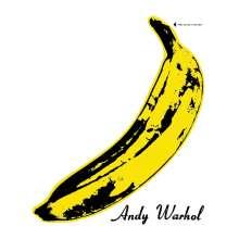 The Velvet Underground & Nico: The Velvet Underground & Nico (45th Anniversary) (remastered)  (180g), LP