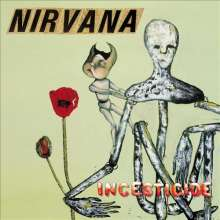 Nirvana: Incesticide (180g) (Limited Edition) (45 RPM), 2 LPs