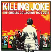 Killing Joke: The Singles Collection 1979 - 2012, 2 CDs
