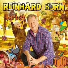 Reinhard Horn: Herbst, CD