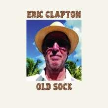 Eric Clapton: Old Sock, CD