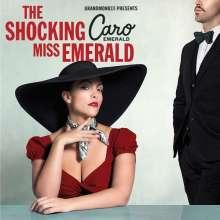Caro Emerald (geb. 1981): The Shocking Miss Emerald (Deluxe-Edition), 1 CD und 1 DVD