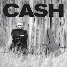 Johnny Cash: American II: Unchained, CD