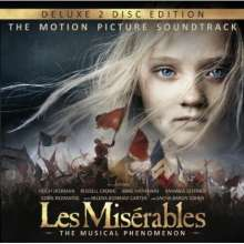 Claude-Michel Schönberg: Filmmusik: Les Miserables, 2 CDs