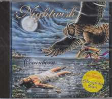 Nightwish: Oceanborn, CD