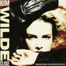 Kim Wilde: Close - 25th Anniversary (Expanded Edition), 2 CDs