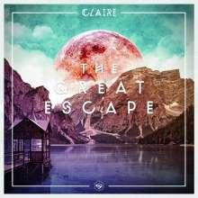 Claire: The Great Escape, CD