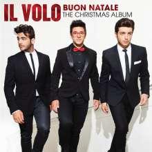 Il Volo: Buon Natale: The Christmas Album, CD