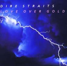 Dire Straits: Love Over Gold (180g), LP