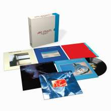 Dire Straits: The Complete Studio Albums 1978 - 1991 (180g) (Limited Edition), 8 LPs