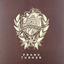 Frank Turner: Tape Deck Heart, LP
