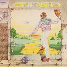 Elton John (geb. 1947): Goodbye Yellow Brick Road (40th Anniversary) (remastered) (180g) (Limited Edition), 2 LPs