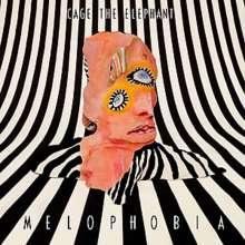 Cage The Elephant: Melophobia, LP