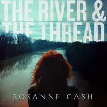 Rosanne Cash: The River & The Thread, CD