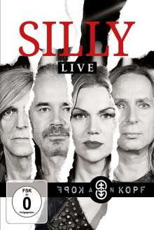 Silly: Kopf an Kopf (Live), DVD
