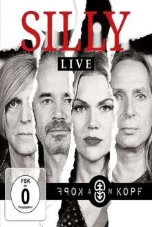 Silly: Kopf an Kopf (Live), Blu-ray Disc