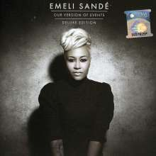 Emeli Sandé: Our Version Of Events (Int'L Repack), CD