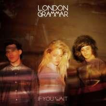 London Grammar: If You Wait, CD