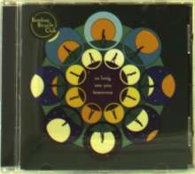 Bombay Bicycle Club: So Long, See You Tomorrow, CD