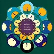 Bombay Bicycle Club: So Long, See You Tomorrow, LP