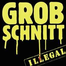 Grobschnitt: Illegal (2015 Remastered), CD