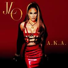 Jennifer Lopez: A.K.A. (Explicit), CD