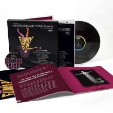Barbra Streisand: Musical: Funny Girl - 50th Anniversary Edition (Original Broadway Cast) (remastered) (LP + CD), 1 LP und 1 CD