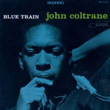 John Coltrane (1926-1967): Blue Train (remastered) (180g) (Limited Edition), LP