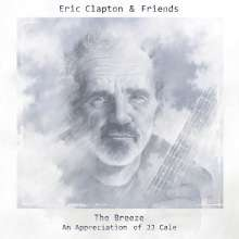 Eric Clapton: The Breeze - An Appreciation Of JJ Cale, CD