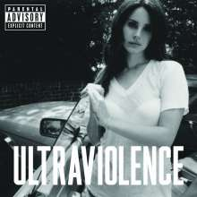 Lana Del Rey: Ultraviolence (Explicit), CD