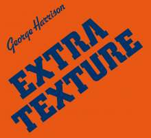 George Harrison (1943-2001): Extra Texture (Limited Edition), CD