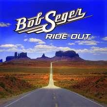 Bob Seger: Ride Out, CD