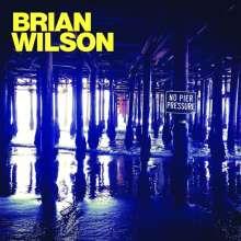 Brian Wilson: No Pier Pressure, CD