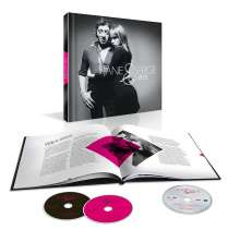 Jane Birkin & Serge Gainsbourg: Jane & Serge 1973 (Super-Deluxe-Edition), 2 CDs und 1 DVD