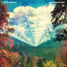 Tame Impala: Innerspeaker, CD