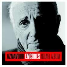 Charles Aznavour (1924-2018): Encores, CD