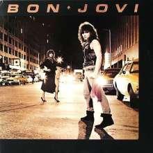 Bon Jovi: Bon Jovi (remastered) (180g), LP