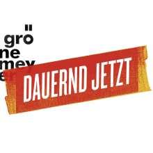 Herbert Grönemeyer: Dauernd Jetzt, CD