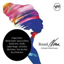 Round Nina: A Tribute To Nina Simone, CD