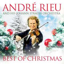 André Rieu: Best Of Christmas, CD