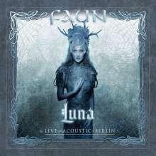 Faun: Luna & Live und Acoustic in Berlin, 2 CDs
